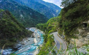 7D HUALIEN LEGENDARY TOUR