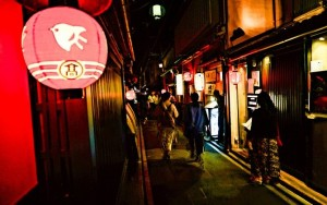 Kyoto Night Foodie Tour