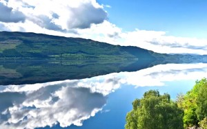 Loch Ness Explorer Day Tour From Edinburgh