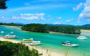 Ishigaki Island and Taketomi Day Trip in Okinawa