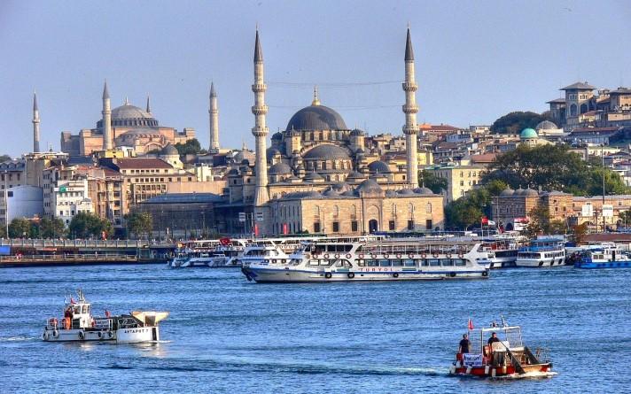 8H BEST OF TURKEY